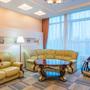 Парк-Отель Донская Роща, Номер VIP Апартаменты, фото 15