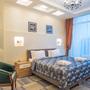 Парк-Отель Донская Роща, Номер VIP Апартаменты, фото 16