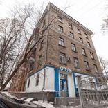 Гостиница Брусника Полежаевская в Москве