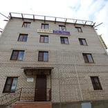 Отель Два крыла в Ярославле