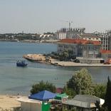 Апартаменты в доме у греческой хоры в Севастополе