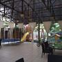 Отель Романов, Беседка и детская площадка, фото 20