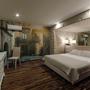 Гостиница Арагон, Улучшенный люкс, фото 54