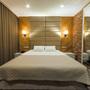 Гостиница Арагон, Улучшенный люкс, фото 57