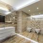 Гостиница Арагон, Улучшенный люкс, фото 60