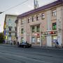 Отель Мой, Отель, внешний вид, фото 9