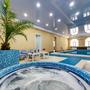 Гостиница Resident Hotel в Краснодаре