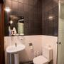 Отель Мой, Одноместный стандартный номер, фото 11