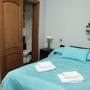 Отель Мой, Двухместный стандартный номер с 1 кроватью, фото 12