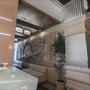 Отель Баден-Баден, Холл 2 этажа отеля. Ресепшн, фото 7