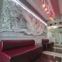 Отель Баден-Баден, Холл 3 этажа отеля, фото 15