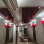 Отель Баден-Баден, Холл 3 этажа отеля, фото 22