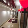 Отель Баден-Баден, Холл 3 этажа отеля, фото 23