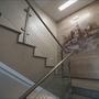Отель Баден-Баден, Лестничные переходы в отеле, фото 99