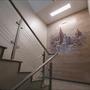 Отель Баден-Баден, Лестничные переходы в отеле, фото 101