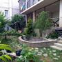 Гостевой дом Горный Воздух, двор, фото 7