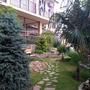 Гостевой дом Горный Воздух, двор, фото 8