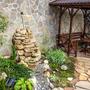 Гостевой дом Горный Воздух, водопад, фото 11