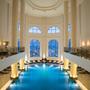 Отель Риксос Красная Поляна Сочи, Королевский бассейн, фото 38