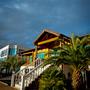 Гостиница Комплекс отдыха & SPA Усадьба, Вилла у бассейна, фото 5
