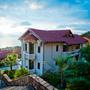 Гостиница Комплекс отдыха & SPA Усадьба, Вид с территории комплекса, фото 8