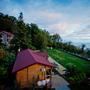 Гостиница Комплекс отдыха & SPA Усадьба, Вид с территории комплекса, фото 11