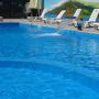 Мини-гостиница Севастопольская Усадьба, бассейн, фото 4