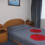 Отель Дуэт, Трёхместный двухкомнатный стандартный номер, фото 22