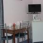 Отель Дуэт, Трёхместный двухкомнатный стандартный номер, фото 23