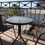 Мини-гостиница Севастопольская Усадьба, Двухместный стандартный номер с 1 кроватью и балконом, фото 21