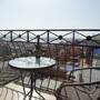 Мини-гостиница Севастопольская Усадьба, Трехместный номер Делюкс с балконом и видом на море, фото 54