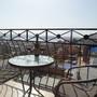 Мини-гостиница Севастопольская Усадьба, Четырехместный номер Делюкс с балконом и видом на море, фото 68