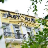 Отель Гранд Астория в Феодосии