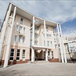 Отель Минин на Пожарского в Нижнем Новгороде