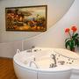 Гостиница Комплекс отдыха & SPA Усадьба, Апартаменты, фото 27