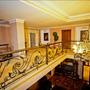 Гостиница Комплекс отдыха & SPA Усадьба, Президентский коттедж, фото 59