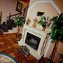 Гостиница Комплекс отдыха & SPA Усадьба, Президентский коттедж, фото 60