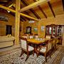Гостиница Комплекс отдыха & SPA Усадьба, Вилла у бассейна, фото 73