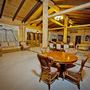 Гостиница Комплекс отдыха & SPA Усадьба, Вилла у бассейна, фото 78
