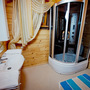 Гостиница Комплекс отдыха & SPA Усадьба, Вилла у бассейна, фото 80