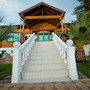 Гостиница Комплекс отдыха & SPA Усадьба, Вилла у бассейна, фото 82