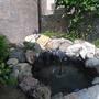 Гостевой дом Горный Воздух, пруд, фото 31