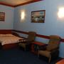 Гостиница Качинская, номер первый этаж, фото 13