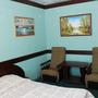 Гостиница Качинская, номер, 2-й этаж, корпус, фото 17