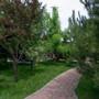 Гостиница Качинская, территория, фото 70