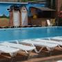Гостиница Золотой Джин, Бассейн, фото 10