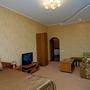 Гостиница Золотой Джин, Люкс, фото 24