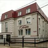 Отель Галерея в Томске