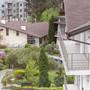 Отель Роял Хилс, Вид с балкона, фото 5