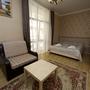 Отель МариАнна, Двухместный улучшенный номер с 1 кроватью, фото 13